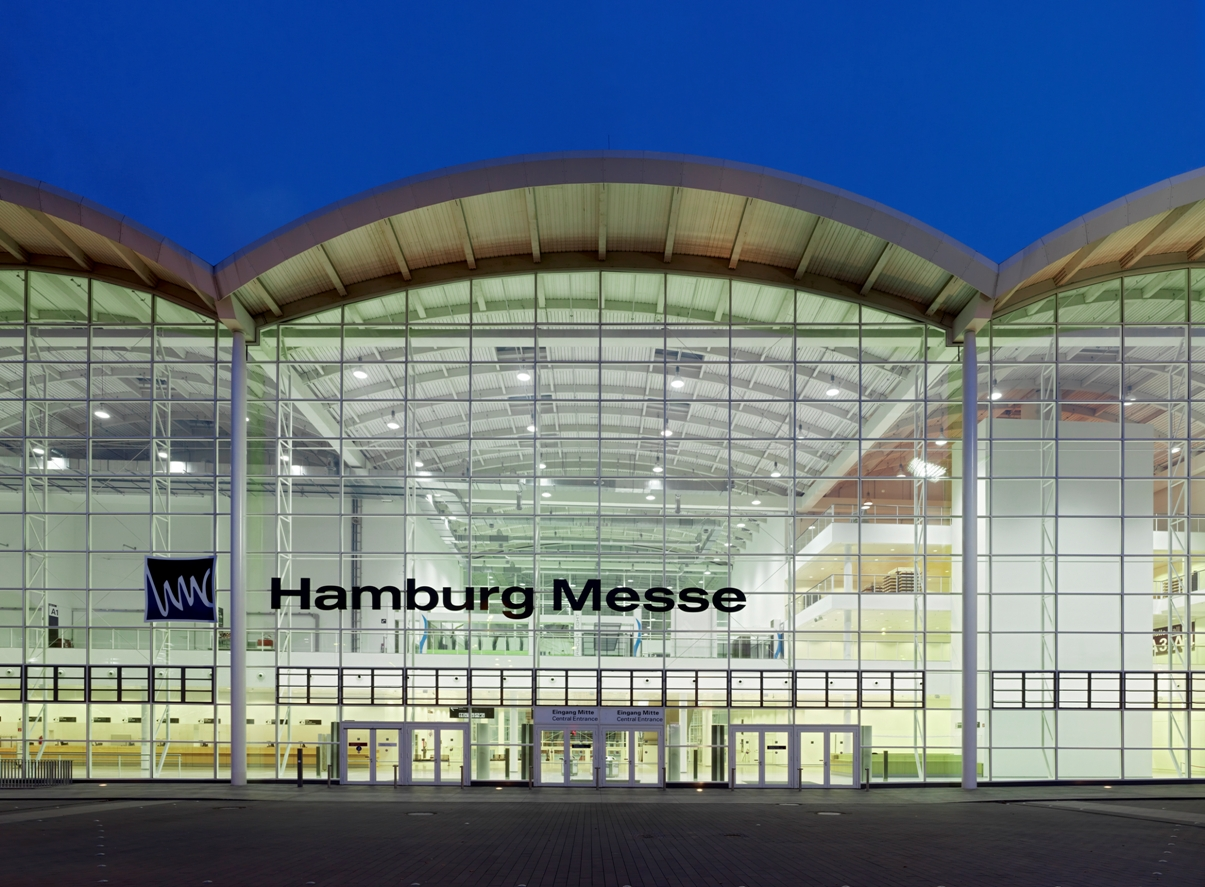 MesseHamburg